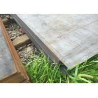 Buy cheap A572 A36 Steel Plate With Hot Dipped Galvanized , 1.5 ~ 20mm Coil Thickness product