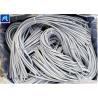Buy cheap Durable Light Grey Latex Rubber Tubing High Elasticity / Sterilization product