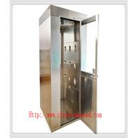China Designing Making GMP Industrial Cleanroom Air Shower With HEPA Filter on sale