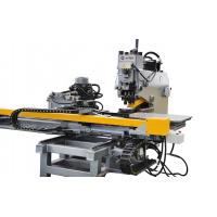 Buy cheap High Speed CNC Plate Punching and Marking Machine for Steel Plates/ Joint Plates product