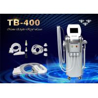 China 4 in 1 Multifunctional Beauty Machine Wrinkle Hair Removal , Tattoo Removal Machine on sale