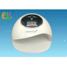 Buy cheap Nail Cure Machine Led Gel Nail Lamp 60 Watt Nail Glue Curing Tools 39 LED Beads Charming 1 product