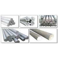Buy cheap High Thermal 4032 T6 Aluminum Alloy Bar 0-6000mm Length Round Shape product