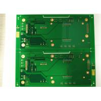 Buy cheap Multilayer Automotive Print Circuit Board 1 oz 1.6mm Shengyi FR4 from wholesalers