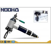 Buy cheap NODHA Portable Pneumatic Pipe Beveling Machine For Chemical Plant product