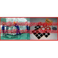 Buy cheap Air caster rigging systems description product