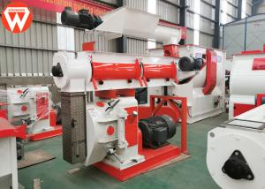 Buy cheap SZLH350 Poultry Pellet Mill Machine 5 Ton Per Hour Feed Pellet Production Line product