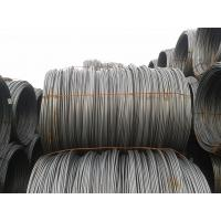 Buy cheap alloy welding consumables ER70S-2 for Submerged - Arc Welding with the Wear Resistance the diameter 6.5mm product