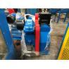 Buy cheap Blue Butt Welding Machine For Intermediate / Rod Breakdown Machine product