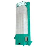 Buy cheap 15 Ton Per Batch Rice Grain Dryer Paddy Dryer Maize Dryer from wholesalers