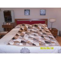 Buy cheap Breathable 100% Polyester Single Bed Blankets With Sigle Printed product