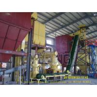 Buy cheap biomass complete pellet line with CE certification product