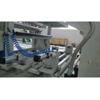 Buy cheap PE Coating Composite Panel Production Line Inorganic Material 6.5M Height product