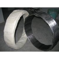 Buy cheap High Carbon Steel / Stainless Steel Razor Wire ISO9001 SGS Certification product