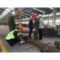 Buy cheap Customized Color Electric Pipe Beveling Machine For End Prepping The Tube product