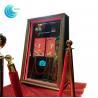 Buy cheap 2019 Custom Digital Touch Screen Magic Selfie Mirror Photo Booth product