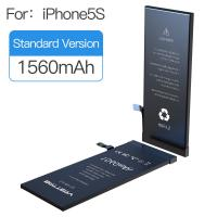 Buy cheap for iPhone 5S Replacement Battery 1560mAh with FREE TOOLS & ADHESIVE product