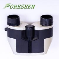 Buy cheap Customized Portable Porro Binoculars Telescope ABS 8x22 UCF Kids Binoculars Low Light With HD Vision product