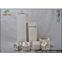 Buy cheap Special Shaped Foldable Gift Boxes Durable Coated Paper Materials For Candies product