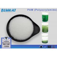 Buy cheap Chemical Industry Products Polyacrylamide Polymer Powder For Waste Water Treatment product
