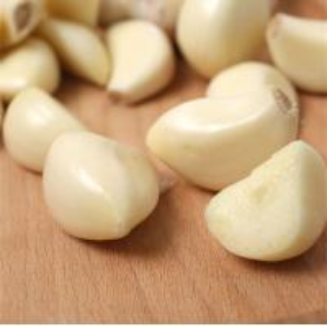Buy cheap Normal white garlic 5.5cm product