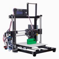 Buy cheap HIC 3d Printer With Multi Function Auto Levleing And Filaments Monitor product