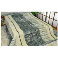 Buy cheap Home Mink Blanket Antistatic Blanket With Double Printed 200X240CM product