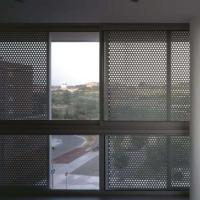 Buy cheap Galvanized Perforated Panels for Roof and Wall product