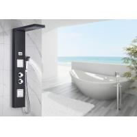 Buy cheap ROVATE Waterfall Style Shower Panel System Ceramic Valve Core Material product