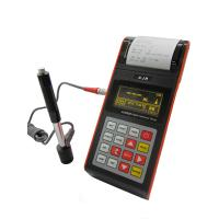 Buy cheap AJH520 Portable Hardness Tester product