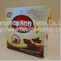 Buy cheap Small Sour Milk Chocolate Candy Sugar Tablet Novelty Car Shape 12 G / Pcs product