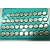 Buy cheap Mercury free alkaline button cells / AG battery for Calculators, Micro-power devices product