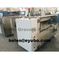 Buy cheap Hard Chrome Plating Machine New Design to Gravure Cylinders product
