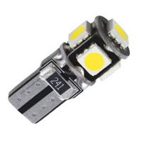 Buy cheap T10 CANBUS 5SMD 5050 product