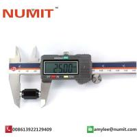 "Buy cheap Electronic 300mm 12 Inch Digital Caliper 0.01MM / 0.0005"" With Dark Gray Shell from wholesalers"