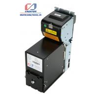 Buy cheap CCNET Serial Port Vending Machine Bill Acceptor For Ruble And Hryvnia product
