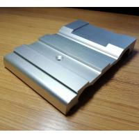 Buy cheap Sand Oxidation Of Alkali Extrusion Aluminum CNC Machining Parts For Industrial Equipment product