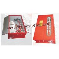 Buy cheap Quick-closing valves control box for ship product