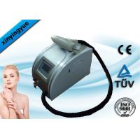 Buy cheap Portable Q - Switch Back ND YAG Laser Tattoo Removal Machine 1064 nm / 532 nm product