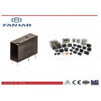 Buy cheap 5A 250VAC Industrial Control Relay Switch With Soldered Product Protective from wholesalers
