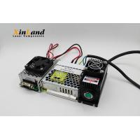 Buy cheap Fan Cooled Single Diode Pumped Solid State Laser High Brightness High Power product