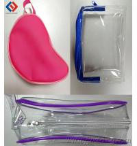 Buy cheap high frequency pvc bag making machine product