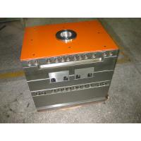Images of LDPE , PU Hot Runner Injection Mould with LKM
