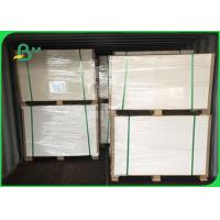 Buy cheap 70g 80g Woodfree Printing Paper With High Whiteness 110% Good Printing Effect from wholesalers