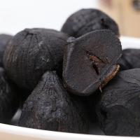Buy cheap High quality organic fermented single solo black garlic product