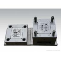 Buy cheap Plastic Injection Mold Making For Silicone Material And Plastic Material product