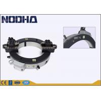 Buy cheap NODHA Split Frame Pipe Cutting And Beveling Machine Compact Design  product