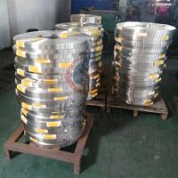 Buy cheap HiperCo27 (FeCo27) soft  magnetic alloy strip in stock factory direct sale product