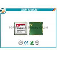 Buy cheap 4G SIMCOM GSM GPRS GPS Module All In One SIM968 Replace SIM908 product