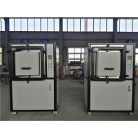 Buy cheap FZQ High Temp Atmosphere Box Type Furnace Long Service Life With Silicone Seal product